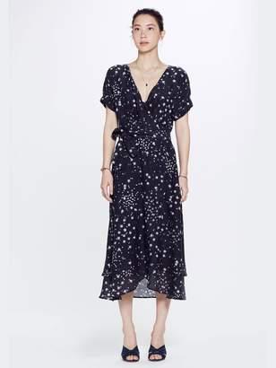 Xirena XiRENA Etoile Silk Cotton Wren Dress - Aries
