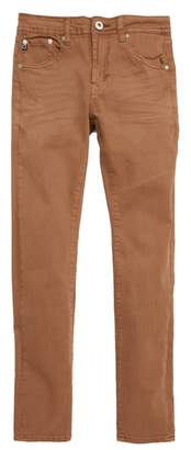 AG Jeans adriano goldschmied kids The Ryker Slim Skinny Jeans