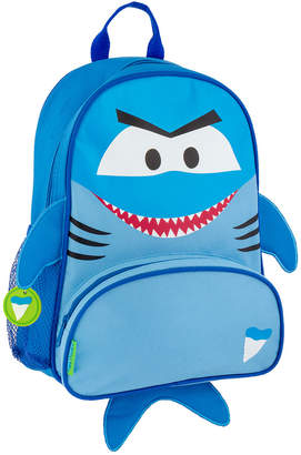 Stephen Joseph Sidekicks Shark Backpack