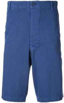 The Elder Statesman classic chino shorts