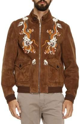 Gucci Jacket Jacket Men