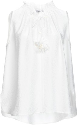 HIGH by CLAIRE CAMPBELL Tops - Item 12283420TN