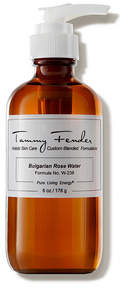 Tammy Fender Bulgarian Rose Water