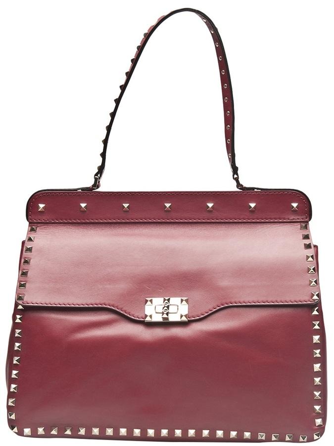 Valentino Garavani Rockstud handbag