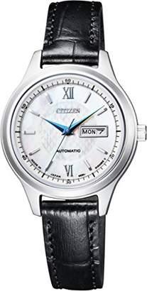 [シチズン]CITIZEN 腕時計 Citizen Collection シチズンコレクション メカニカル ペア PD7150-03A レディース