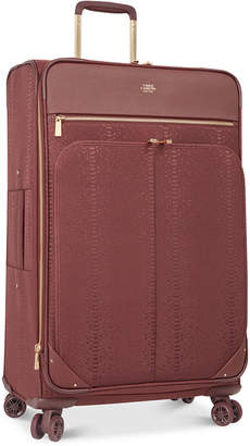 "Vince Camuto (ヴィンス カムート) - Vince Camuto Closeout! Vince Camuto Ameliah 28"" Expandable Softside Spinner Suitcase"