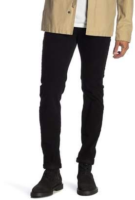AG Jeans Dylan Slim Skinny Corduroy Jeans