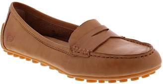 Børn Leather Penny Loafers