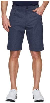 Puma Heather Six-Pocket Shorts Men's Shorts