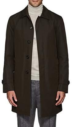 Sealup Men's Cotton-Blend Jacket - Olive
