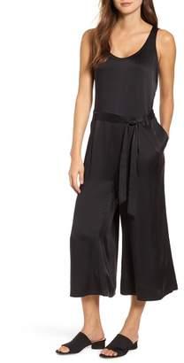Eileen Fisher Crop Jumpsuit