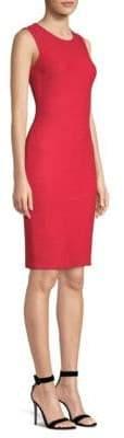 St. John Adina Knit Bodycon Dress