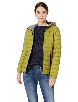 HFX Women's Lightweight Packable Jacket
