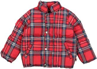 Mini Rodini Synthetic Down Jackets - Item 41843886RJ