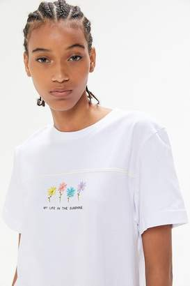Out From Under House Of Sunny My Life In The Sun Tee