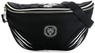 Plein Sport Tiger belt bag