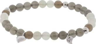 Tamara Comolli India Cashmere Moonstone Beaded Bracelet