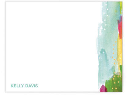Play Personalized Stationery