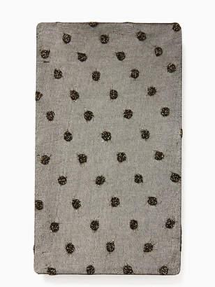 Kate Spade Shiny dots sheer tights