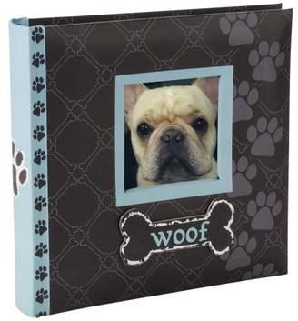 Malden International Designs Woof Photo Album