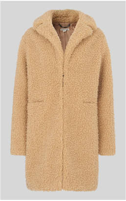 Whistles Ultimate Teddy Coat