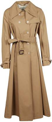 Gucci Belted Trench