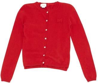 Gucci Cashmere Jacket