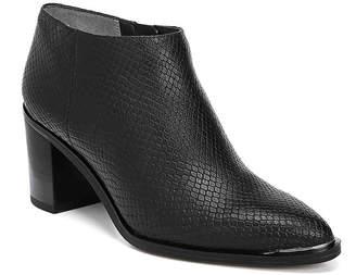 855614d7b0ee Franco Sarto Black Bootie - ShopStyle