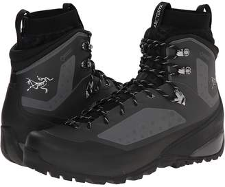 Arc'teryx Bora Mid GTX Men's Shoes