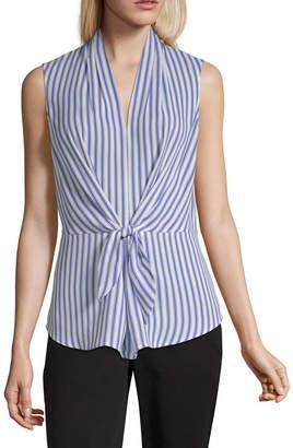 3e146900342d79 Liz Claiborne Women s Sleeveless Tops - ShopStyle