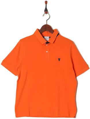 Coen (コーエン) - Coen Men:All ¥1,500 ORANGE EC REG ポロシャツ