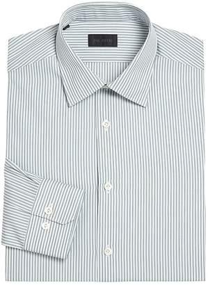 Pal Zileri Men's Regular-Fit Cotton Dress Shirt