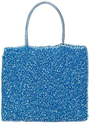 Anteprima standard medium wirebag tote