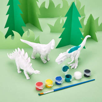 Little Ella James Paint Your Own Dinosaur Kit