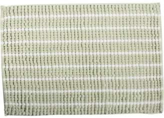 Mainstays Multi-Striped Noodle Bath Rug