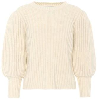 Co Alpaca-blend sweater