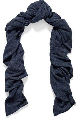Autumn Cashmere Marled Cashmere Scarf