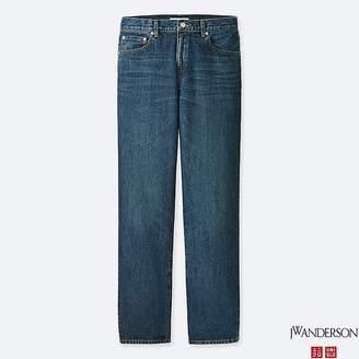 Uniqlo Men's Jwa Denim Jeans