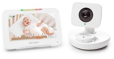 "Baby Delight Baby Delight 5"" Video, Movement & Positioning Monitor"