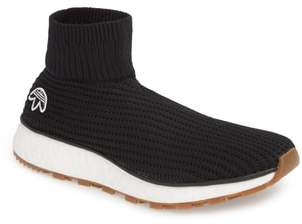 Alexander Wang ADIDAS BY AW Run Clean Sock Sneaker