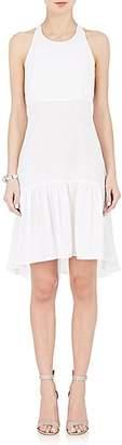 L'Agence Women's Kaela Dress - White