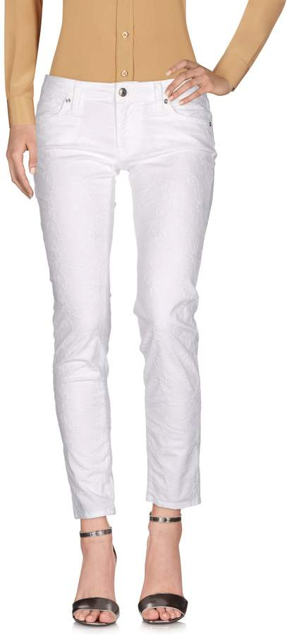 Roy Rogers ROŸ ROGER'S Casual pants - Item 13107172