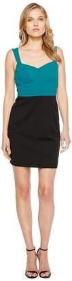 CeCe Alexa - Sleeveless Cross-Back Women's Dress