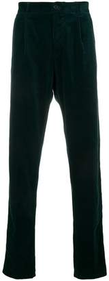 Aspesi straight-leg trousers