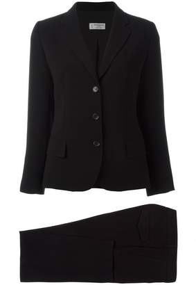 Alberto Biani three button blazer