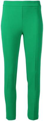 P.A.R.O.S.H. mid rise skinny trousers