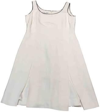 Laurèl Ecru Dress for Women