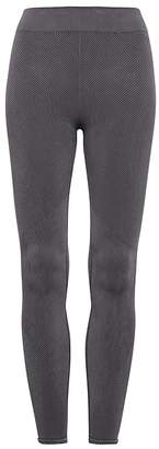 Banana Republic LIFE IN MOTION Cropped Ribbed Legging