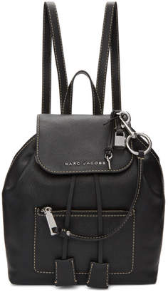 Marc Jacobs Black The Bold Grind Backpack