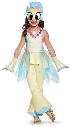 BuySeasons My Little Pony Princess Skystar Deluxe Big Girls Costume